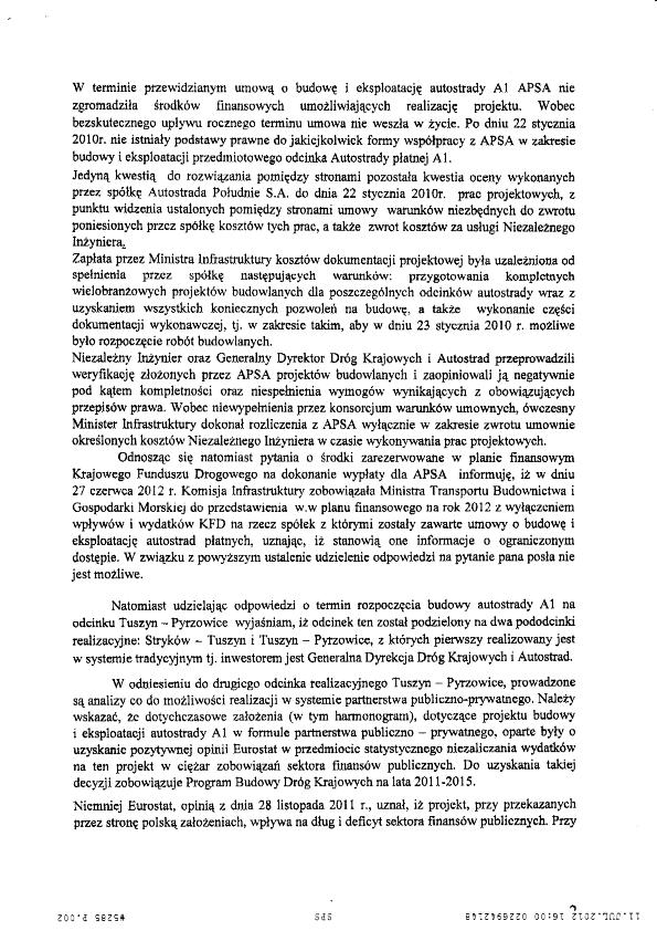 stan_projekt_A-1_Pyrzowice-StrykwTuszyn_002